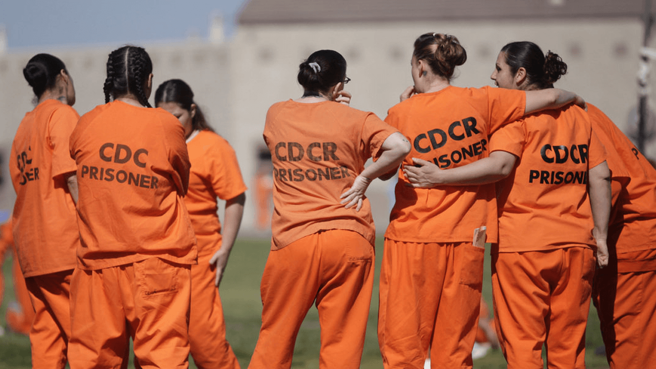 At least one incarcerated California woman pregnant by male inmate identifying as trans, women's group says