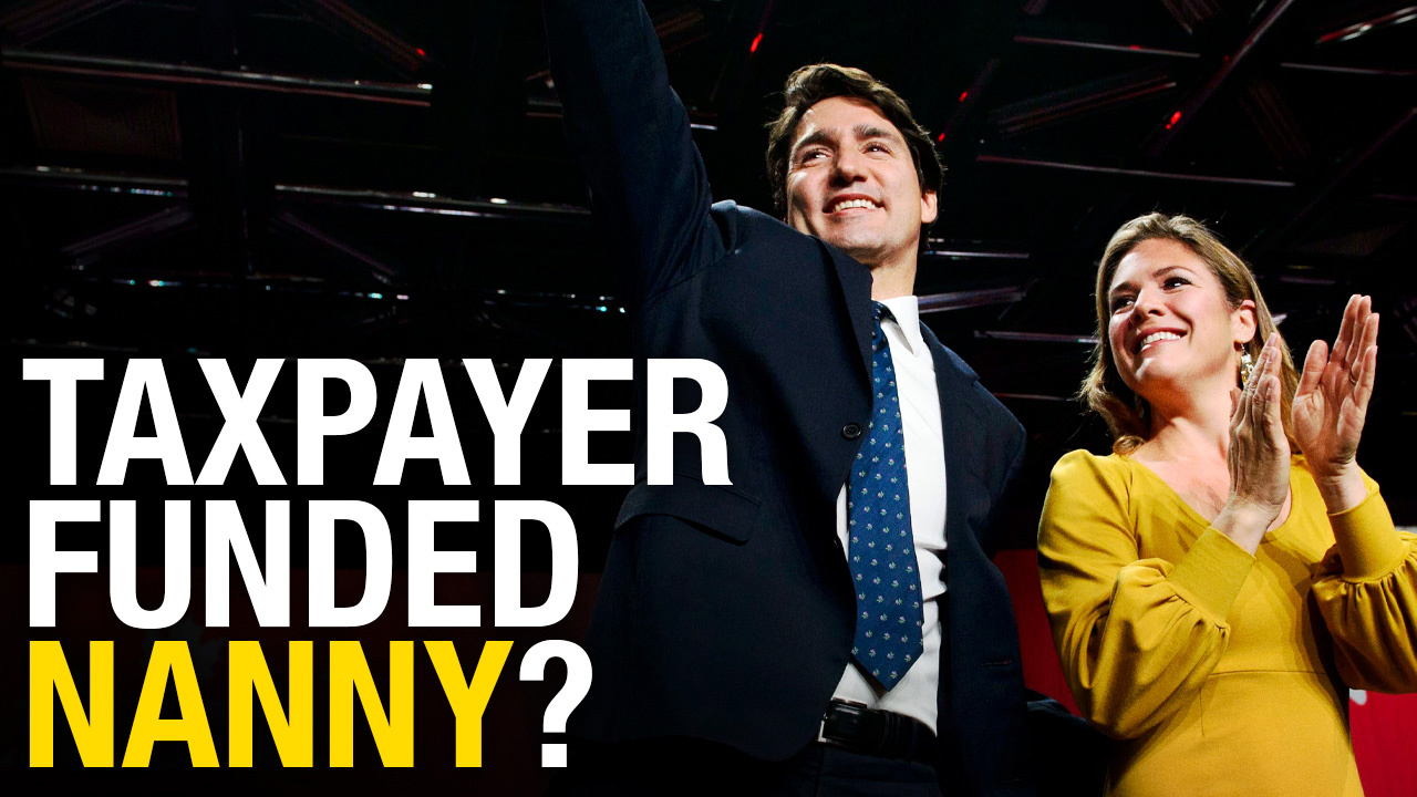 Recent Trudeau hire reveals an election could be coming soon