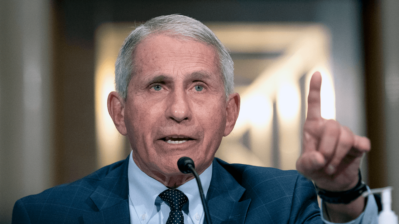 Fauci says he supports vaccine mandates for teachers