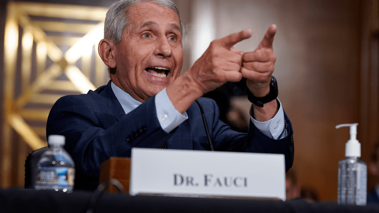 Fauci criticizes motorcycle rally for COVID carelessness, ignores Obama birthday