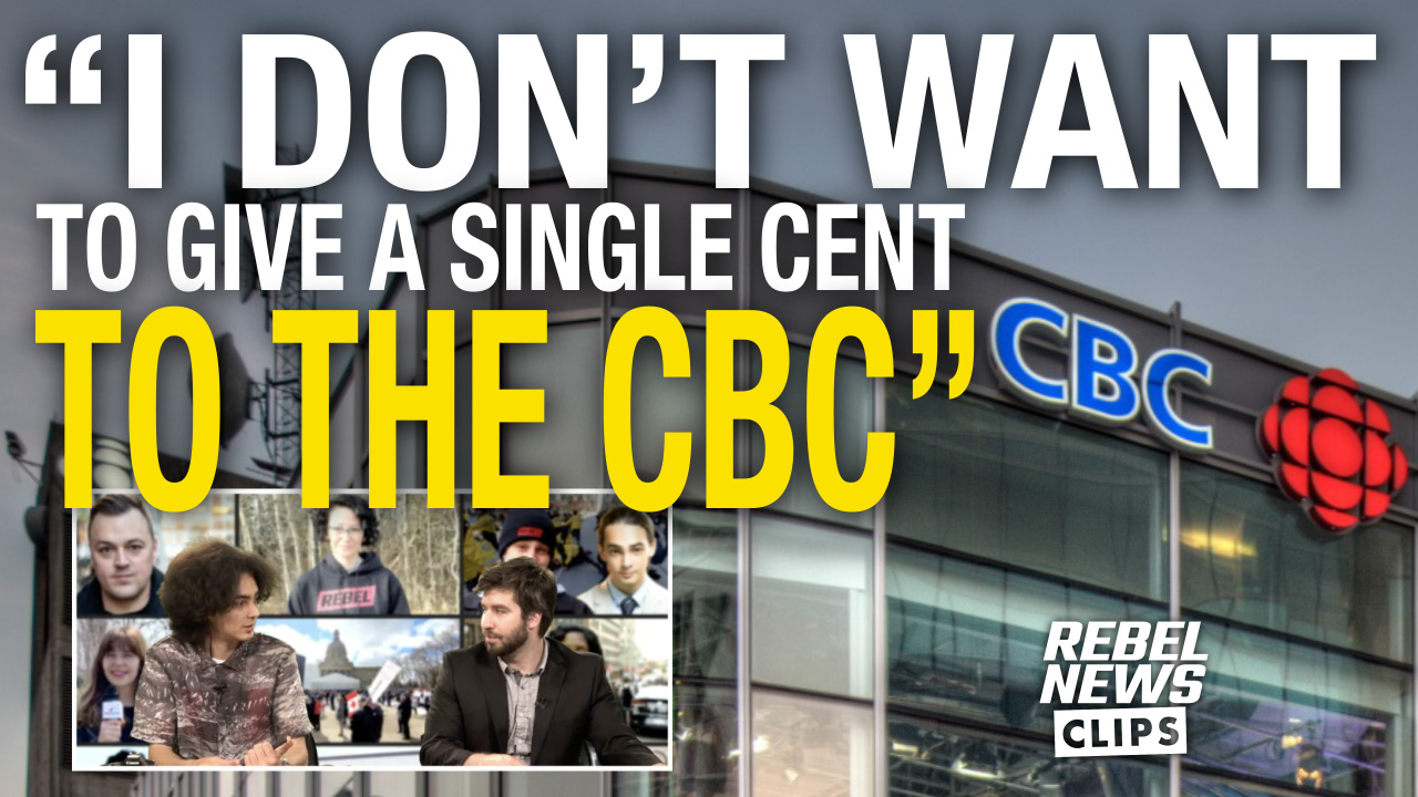 CBC: Costing Canadians $1.2 billion — and for what?