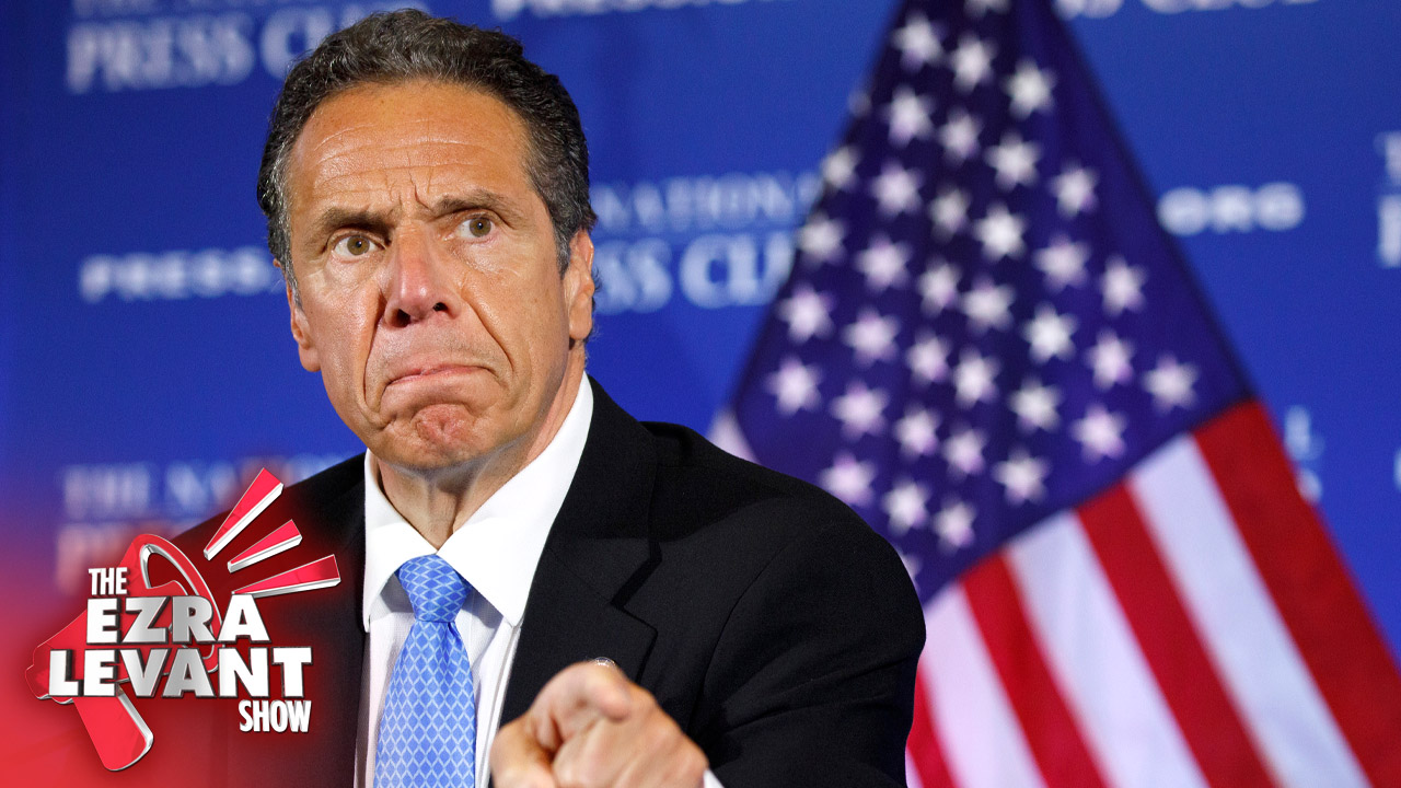 """""""Cuomo-sexual"""" comes home to roost for journalists and comedians"""