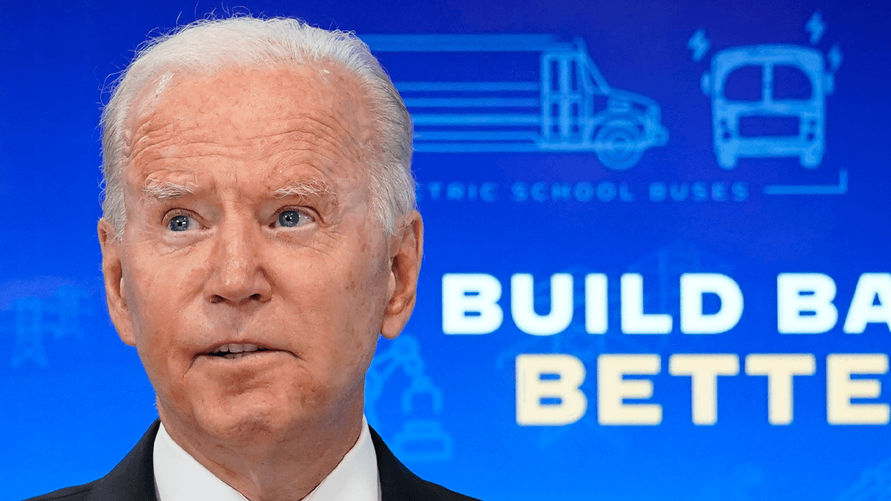 World leaders stunned by Biden's disastrous withdrawal from Afghanistan, questioning American leadership