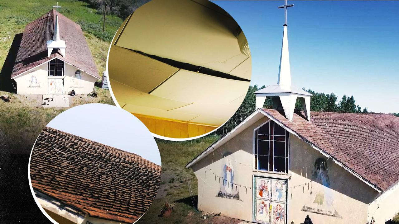 Repair the Church