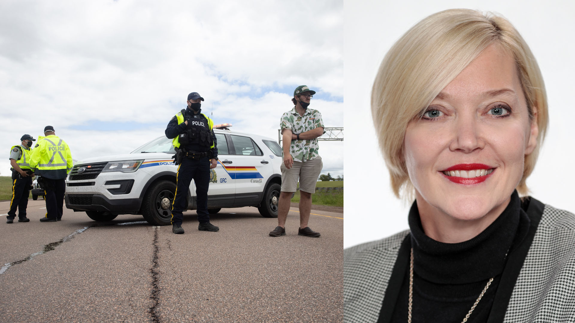 Highway blockading MLA wins Nova Scotia seat after being kicked from Tory caucus