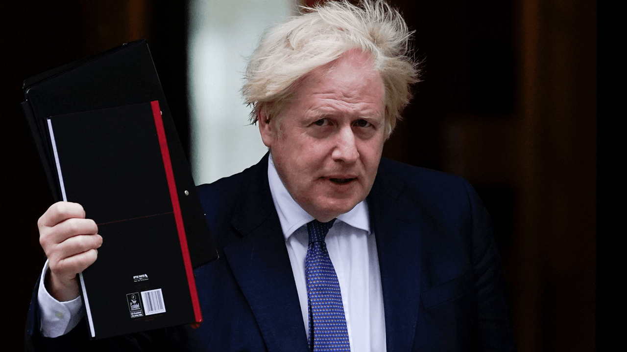 'Colossal defeat': British politicians react with horror to Afghanistan disaster