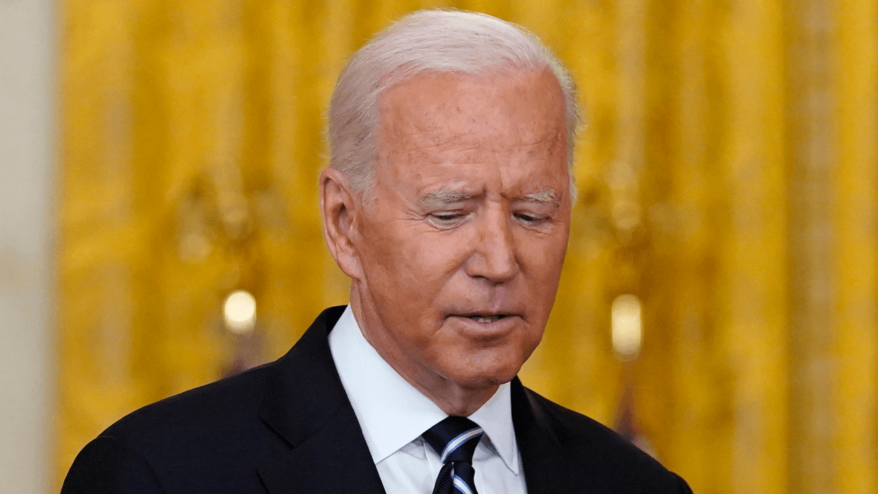 Biden blasted for terrible performance in ABC interview, including lying about Afghanistan withdrawal