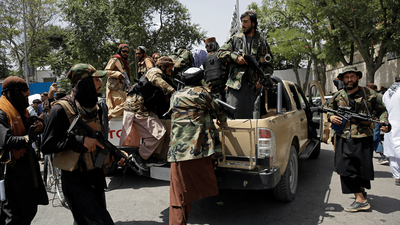 """Taliban, al-Qaeda """"remain closely aligned and show no indication of breaking ties,"""" UN report from April found"""
