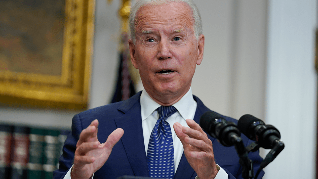 Biden says Aug. 31 deadline to withdraw from Afghanistan may be extended, prompting Taliban threats