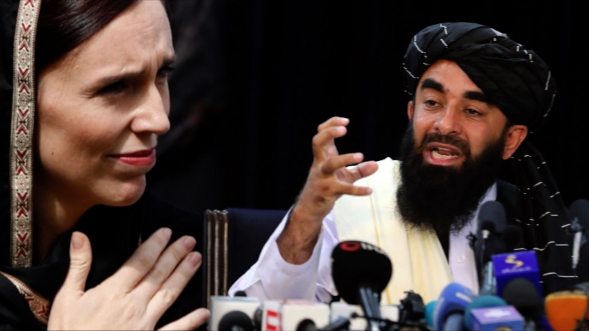 Taliban thank New Zealand for $3 million in aid