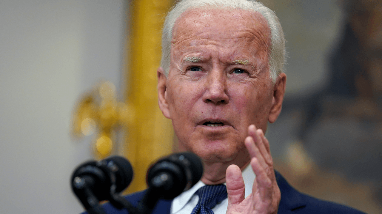 Biden to receive follow-up briefing by intelligence community on origins of COVID-19