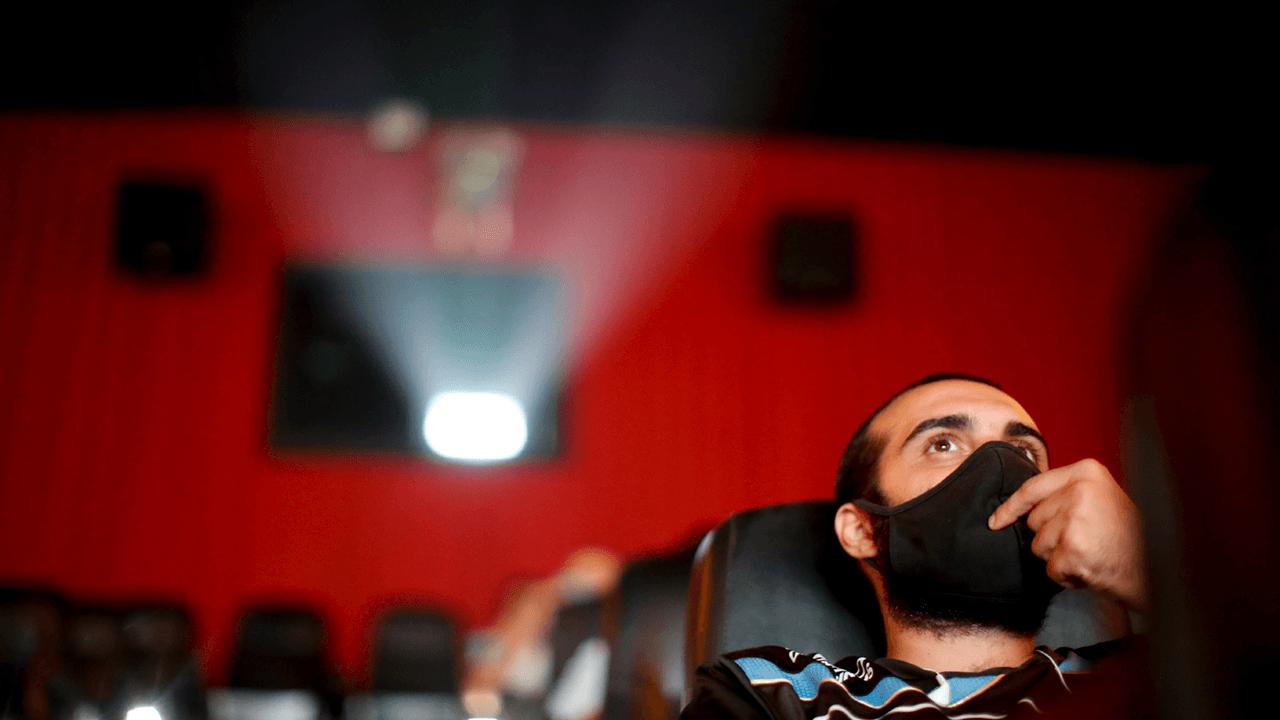Top U.S. movie theatre lobbyist suggests that cinemas are open to vaccine mandates