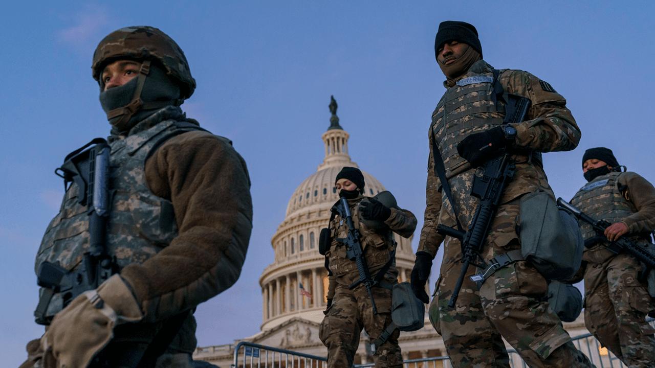 White House subpoenas Republican influencers over January 6 riot
