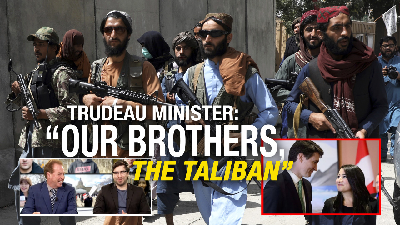 Liberal minister pleading for help from