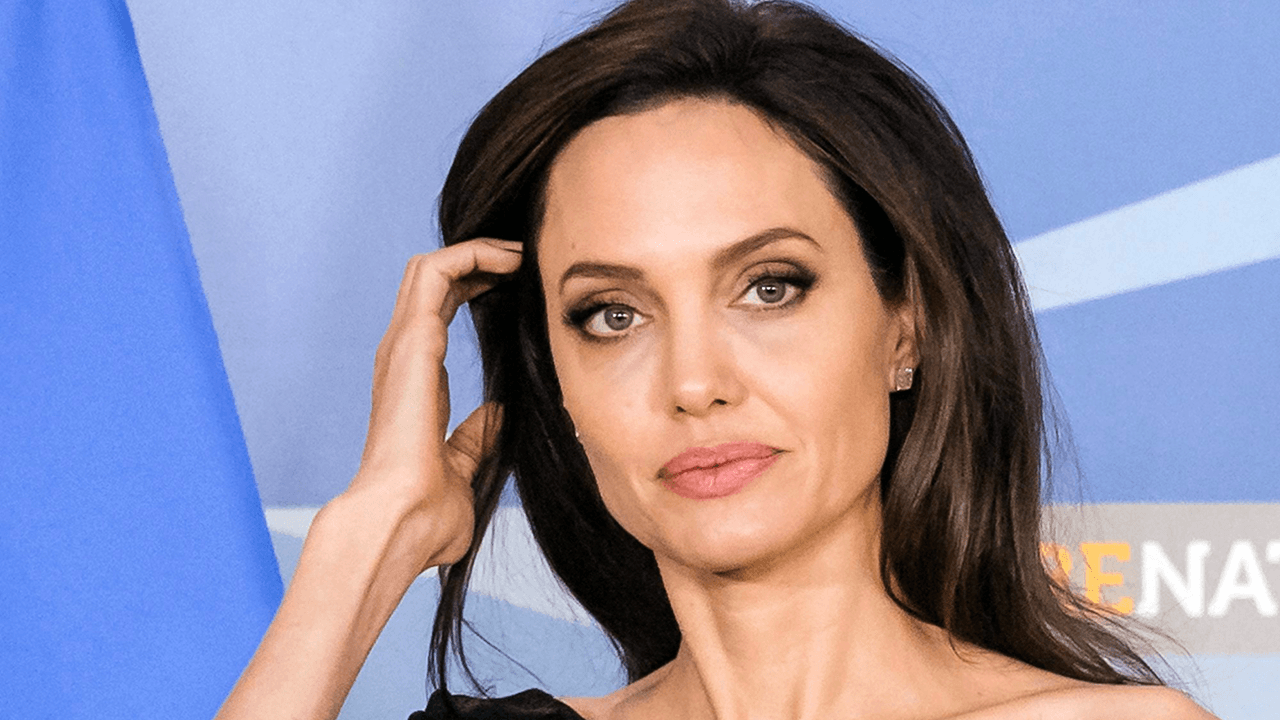 Angelina Jolie joins Instagram to raise awareness about plight of Afghan women, girls under Taliban rule