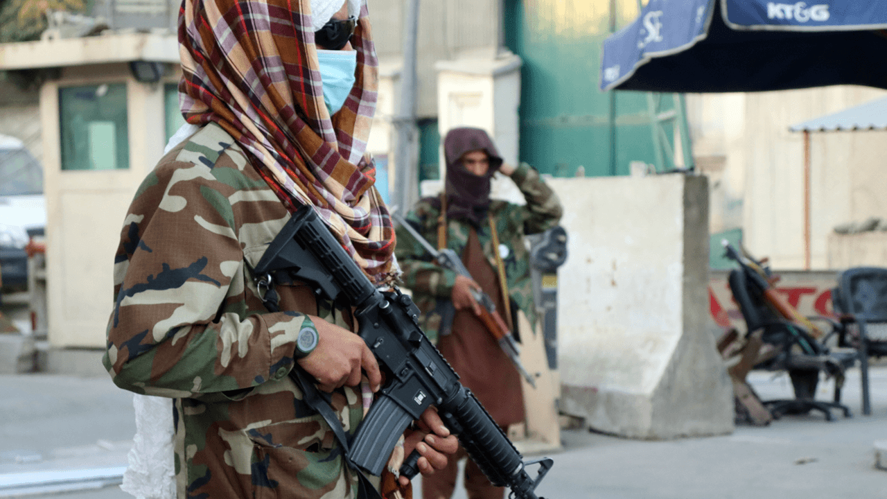 Lawmakers shocked by Biden admin providing Taliban with LIST of American citizens, others to allow into Kabul airport