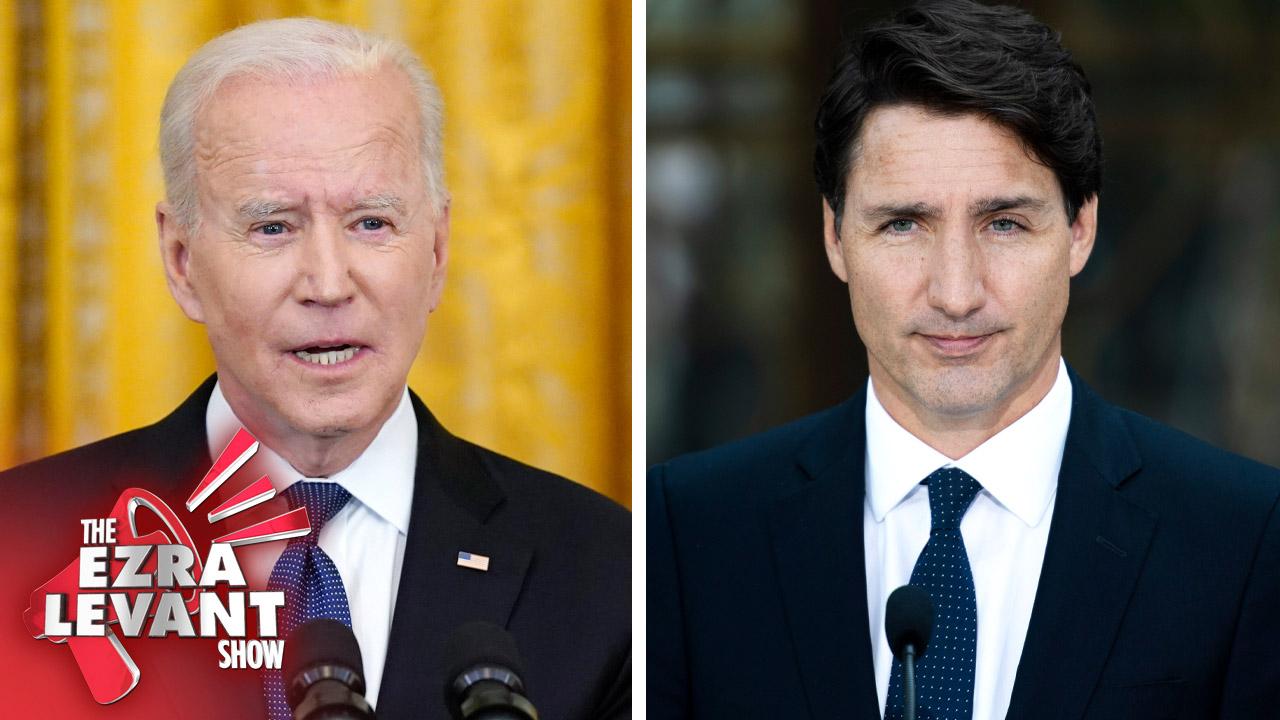 Is Biden's Afghanistan disaster Trudeau's Afghanistan disaster, too?