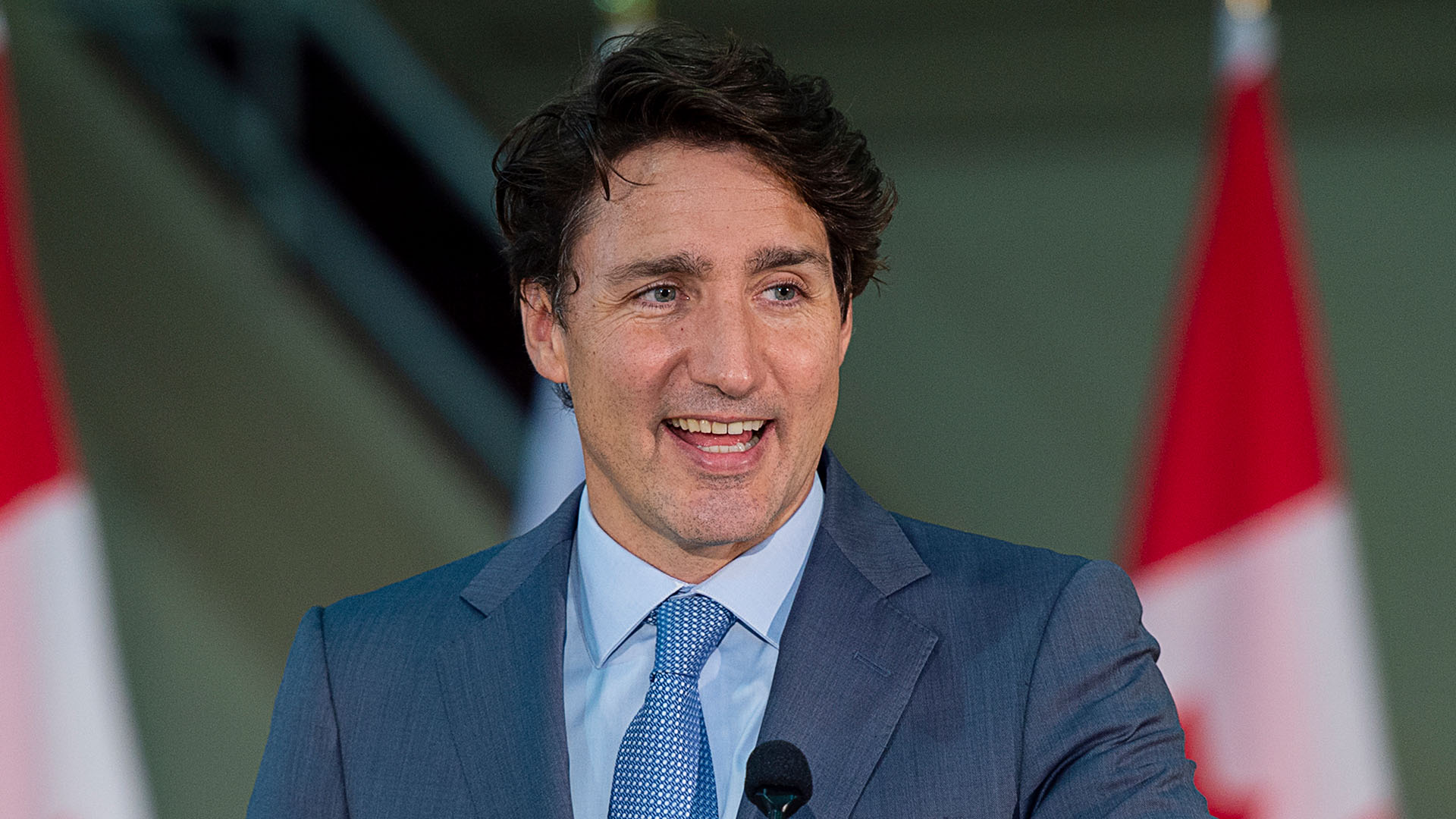 """Trudeau's """"temporary"""" COVID tax listed as bringing revenue until 2025-2026"""