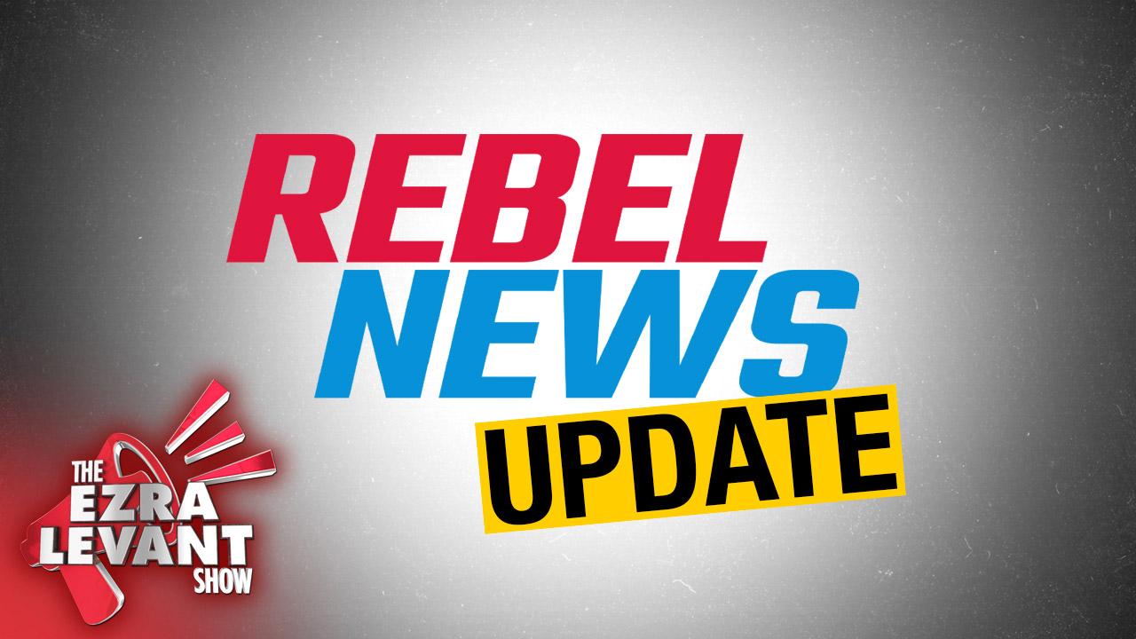 Update On Rebel News
