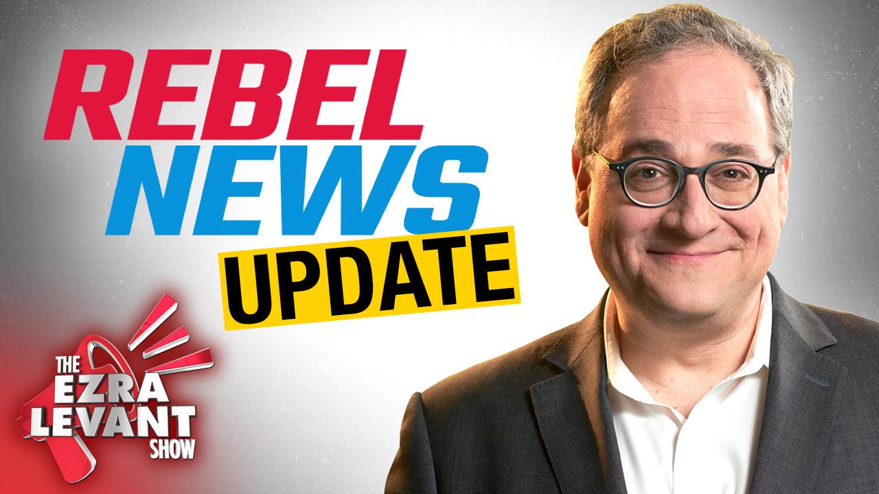 Rebel News expands Commonwealth coverage in Australia, U.K.