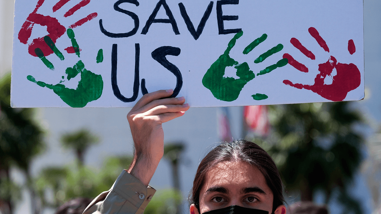 Up to 27 California public school students remain trapped in Afghanistan
