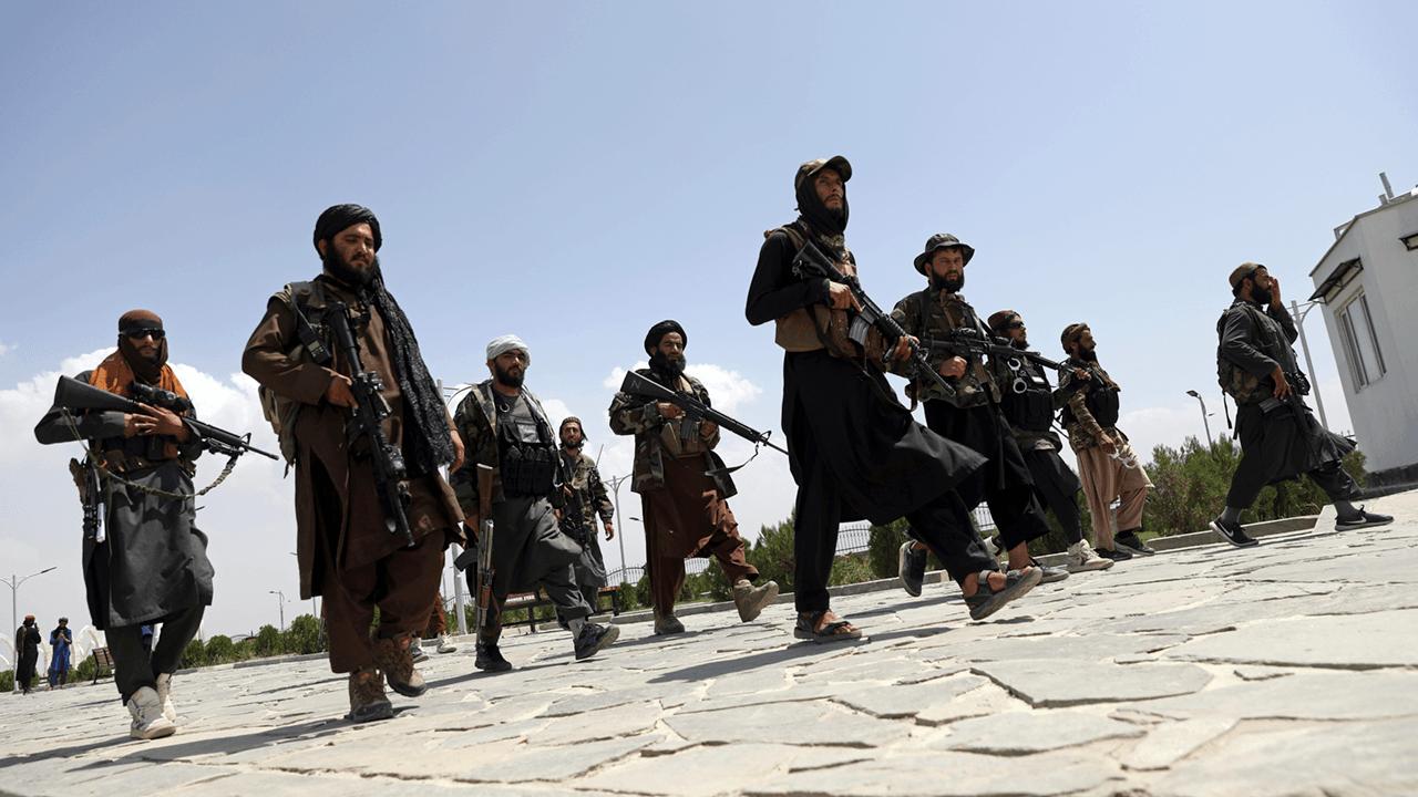 "Top British official condemns Taliban's ""slick PR operation masking a vicious death cult"""
