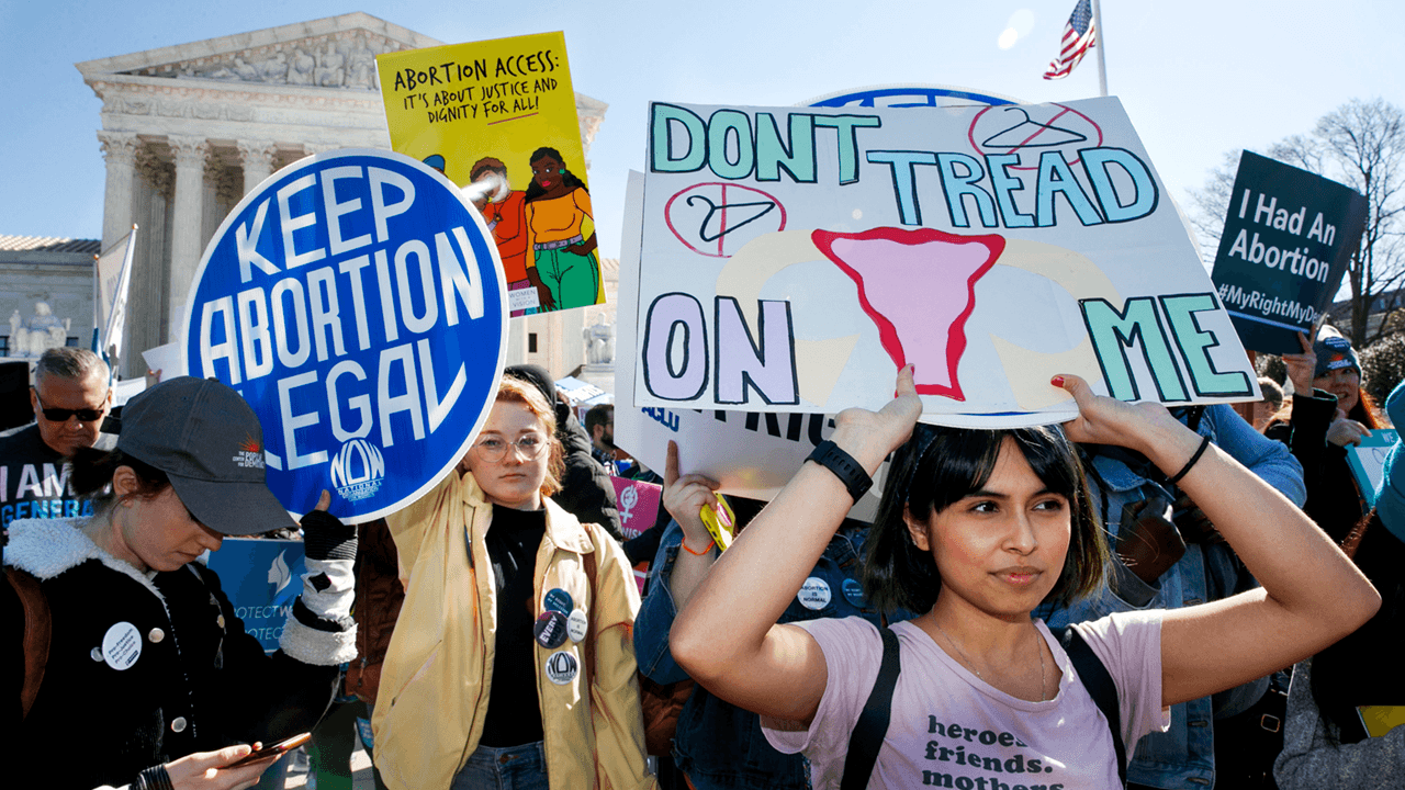 Supreme Court declines to block Texas law banning nearly all abortions