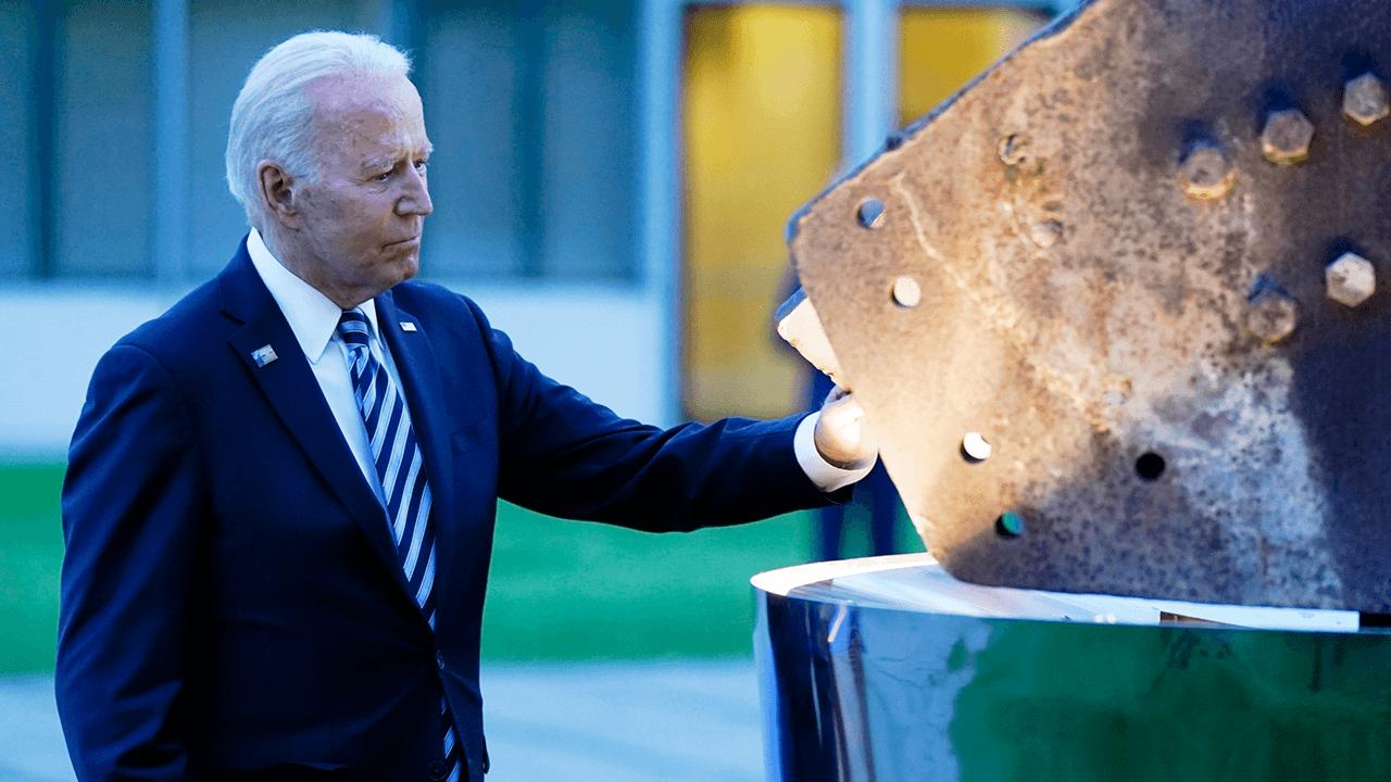 Biden orders declassification review of 9/11 investigation documents