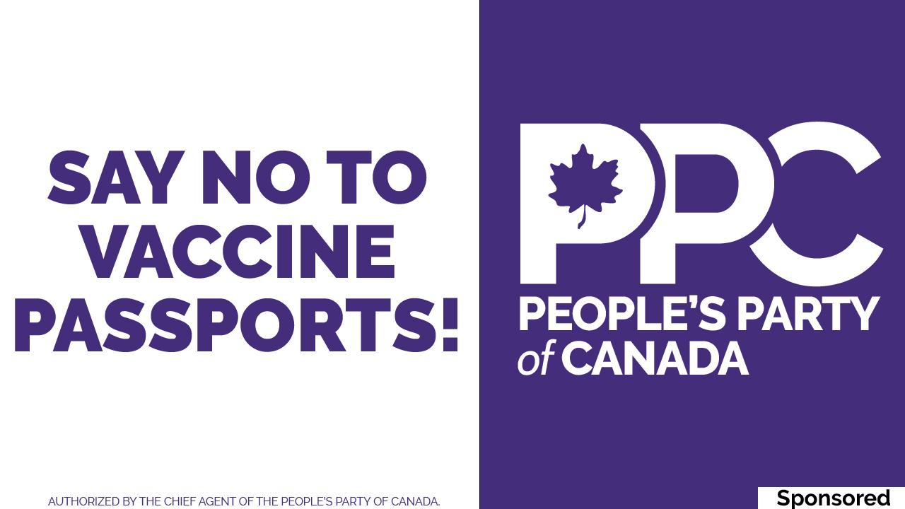 ppc no vax pass white redirect