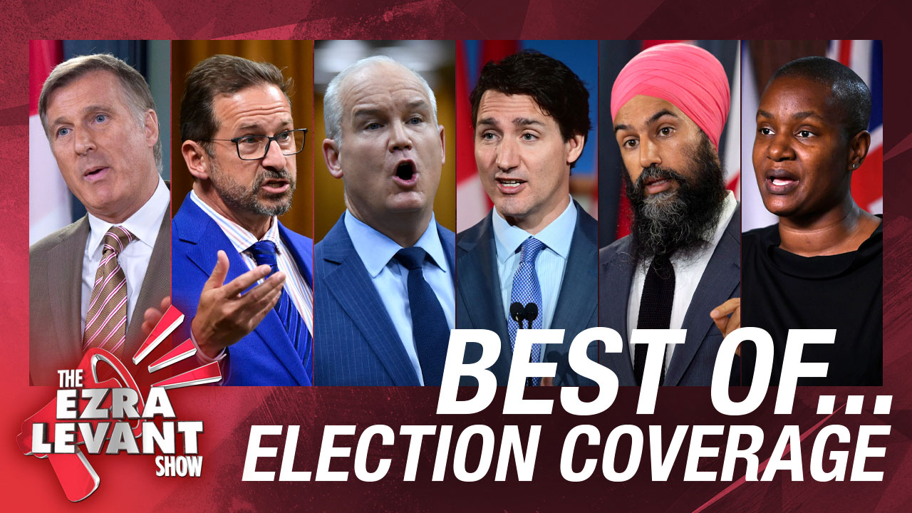 Best Of Election Coverage