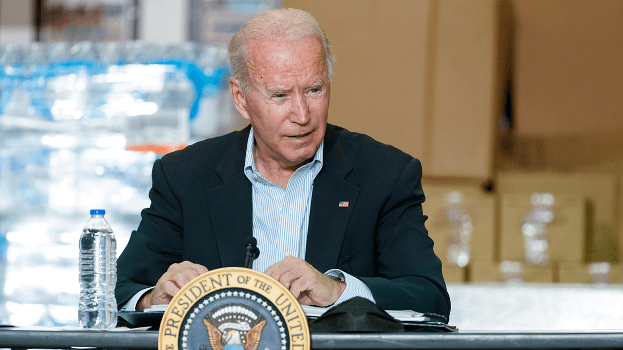 Biden's inaction could cost American lives in Afghanistan