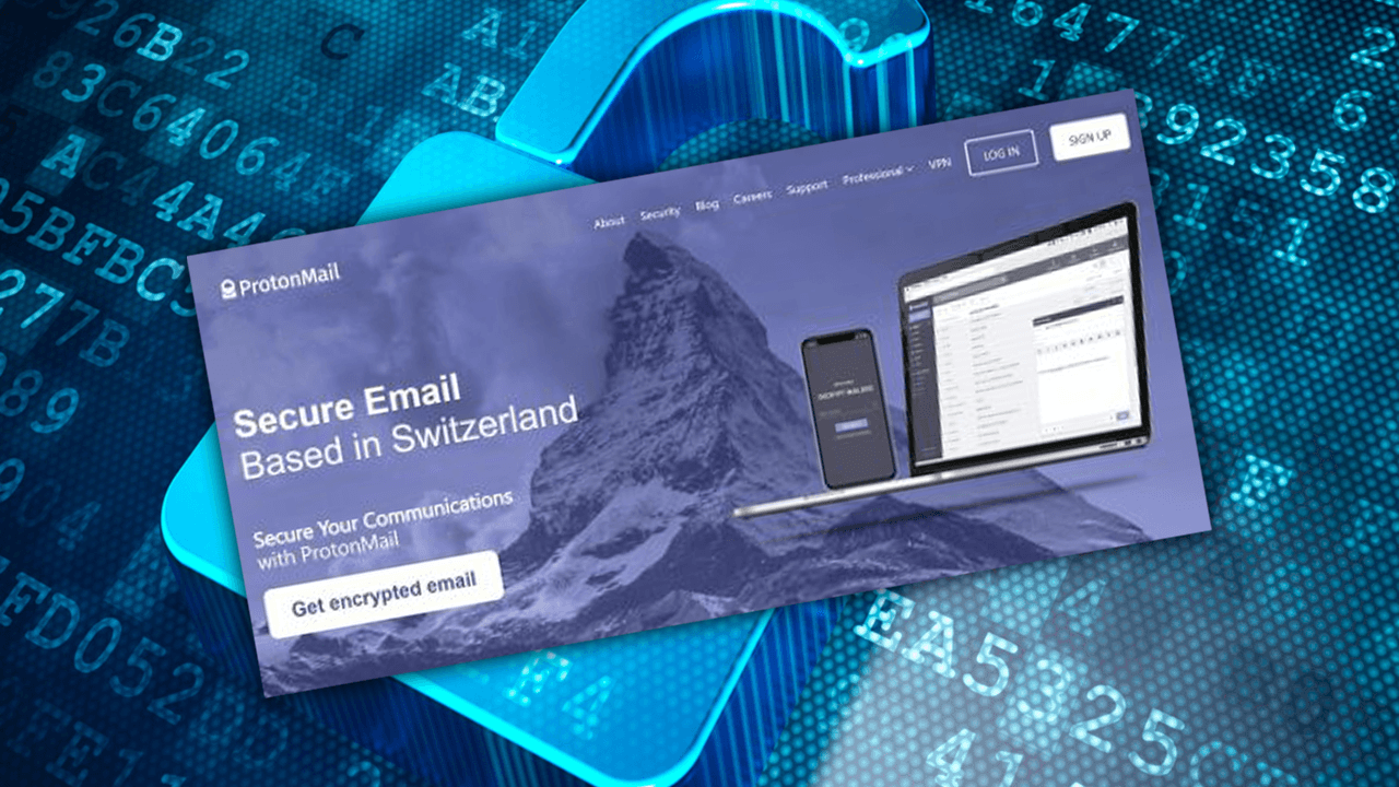 ProtonMail gives up IP addresses of climate activist to Swiss authorities