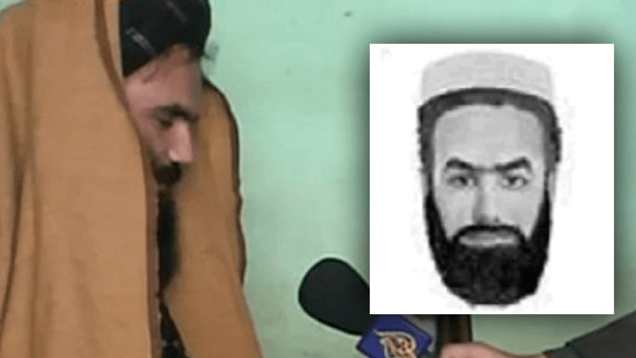 Terrorist now leading Afghanistan's government