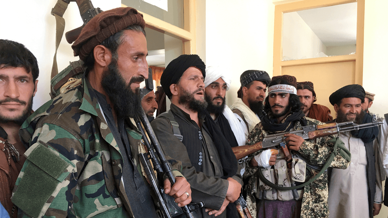 State Dept. concerned over Taliban's newly announced non-inclusive gov't