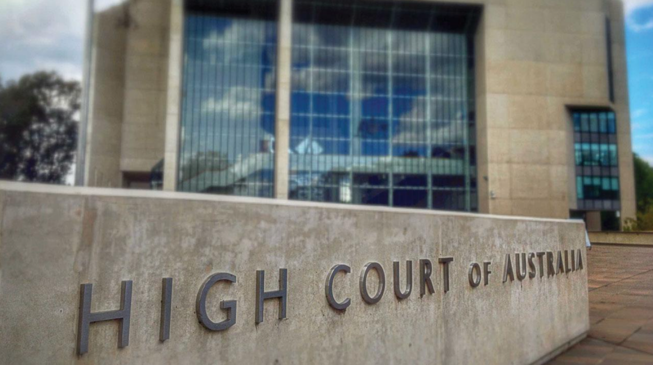 High Court ruling KILLS free speech online in Australia