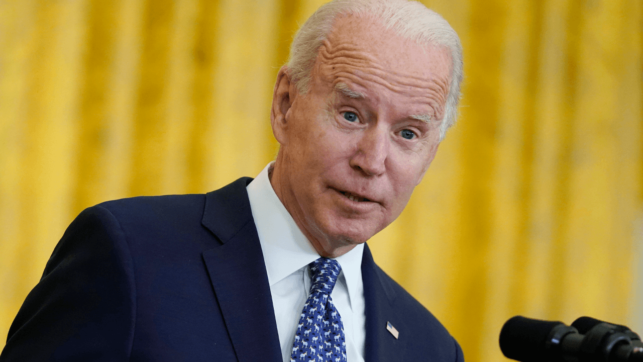 Biden to announce vax mandate for all federal employees, contractors, no testing option: reports