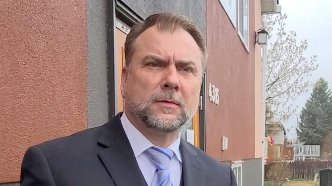 READ: Pastor Artur Pawlowski's statement to the court