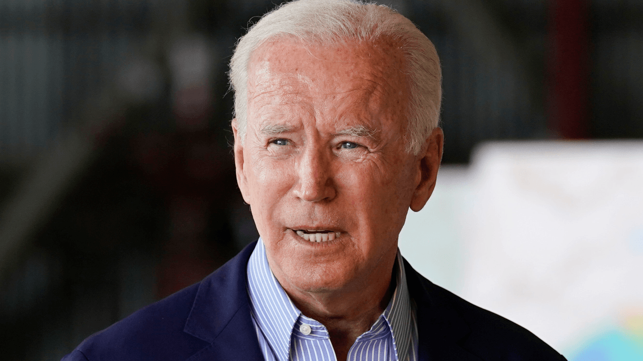Majority of Americans oppose Biden's vax mandate, support governors' efforts to oppose it: poll