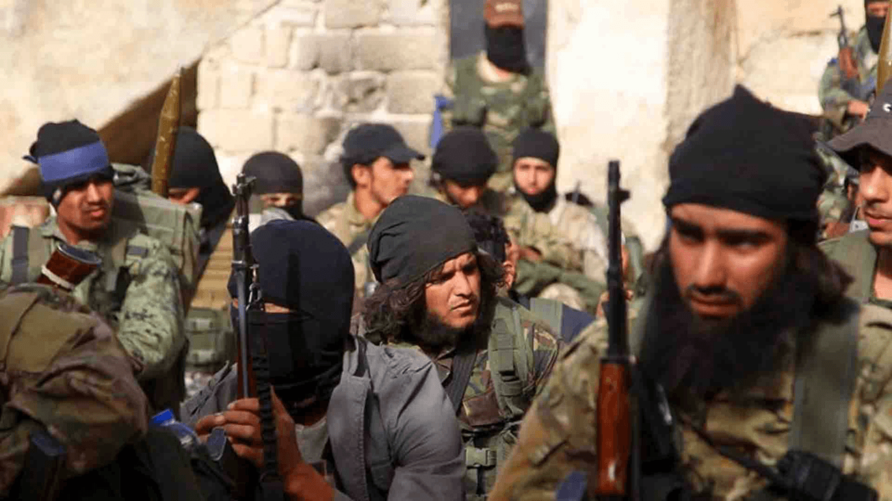 """Al-Qaeda could reform within """"one to two years,"""" according to U.S. intelligence estimates"""
