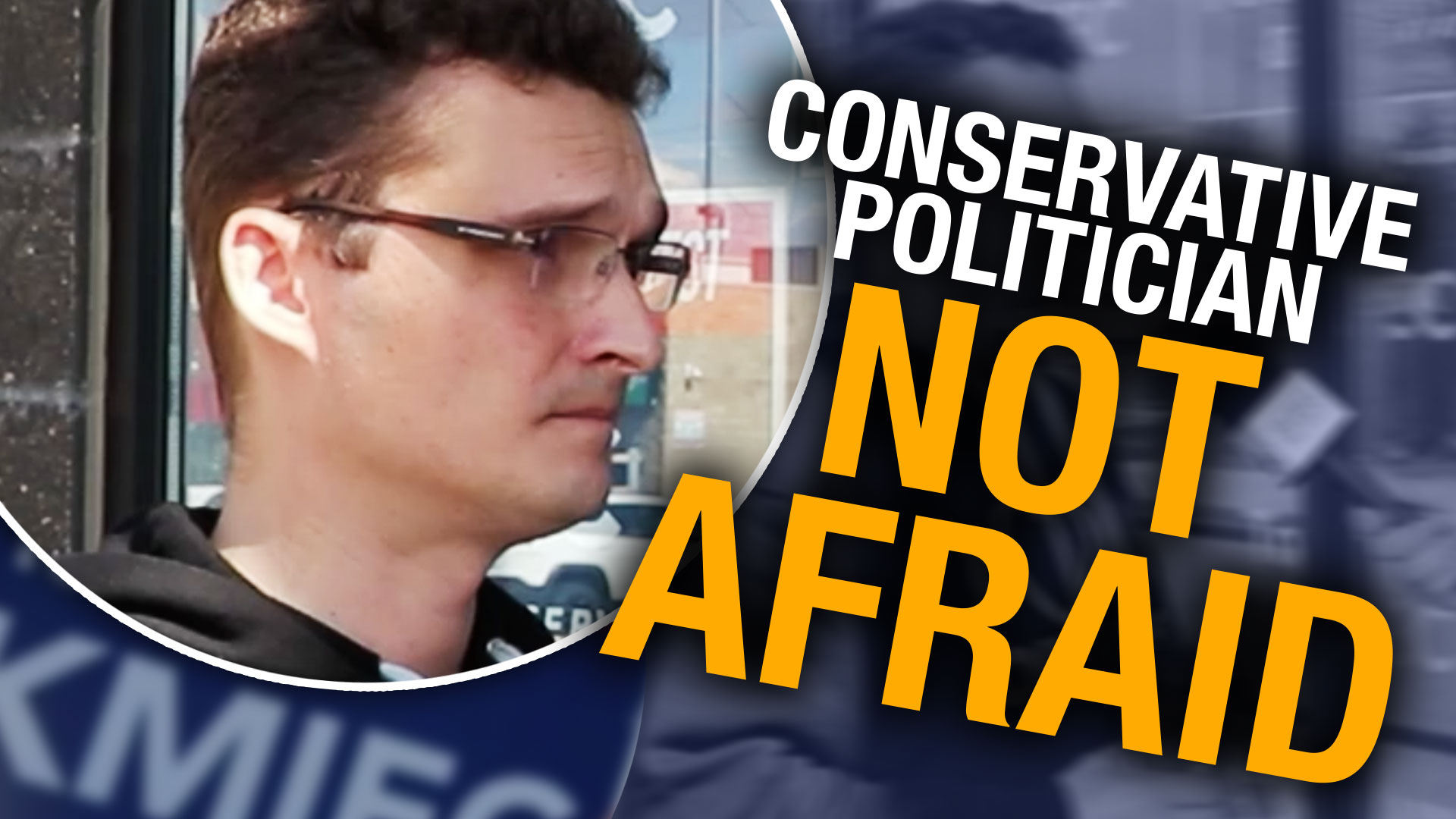 """""""Restoring the prosperity"""" of Western Canada: MP Tom Kmiec on why vote Conservative"""