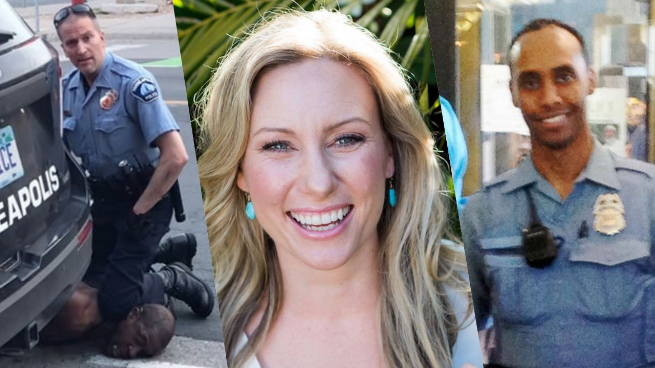 No justice for Justine Damond