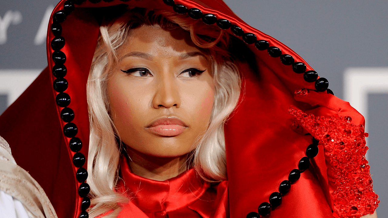 Nicki Minaj attacked by left-wing pundits for alleged vaccine skepticism