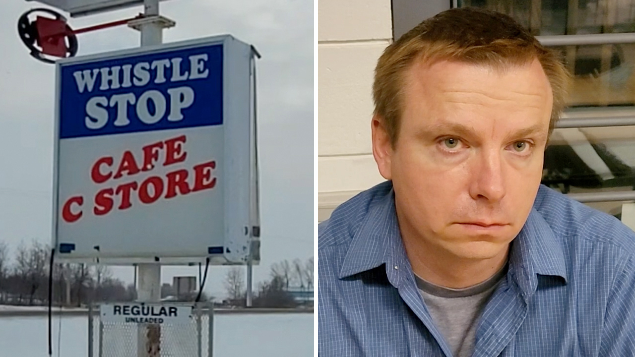 LIVE UPDATES: Chris Scott of the Whistle Stop Cafe is back in court