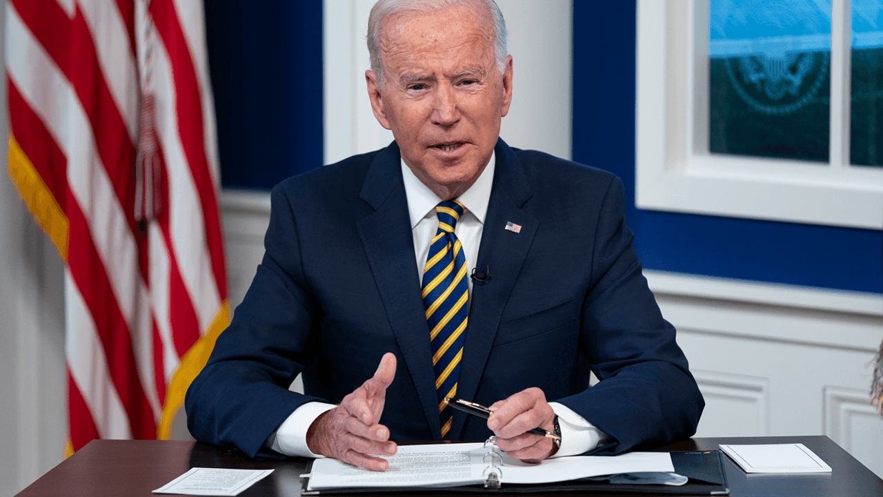 French officials furious over Biden admin's new submarine deal with Australia