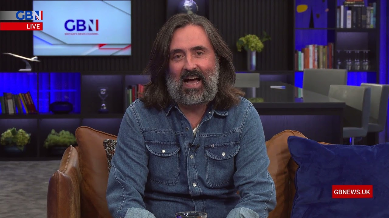 (WATCH) Neil Oliver: Upcoming months will determine who Britain is as a country