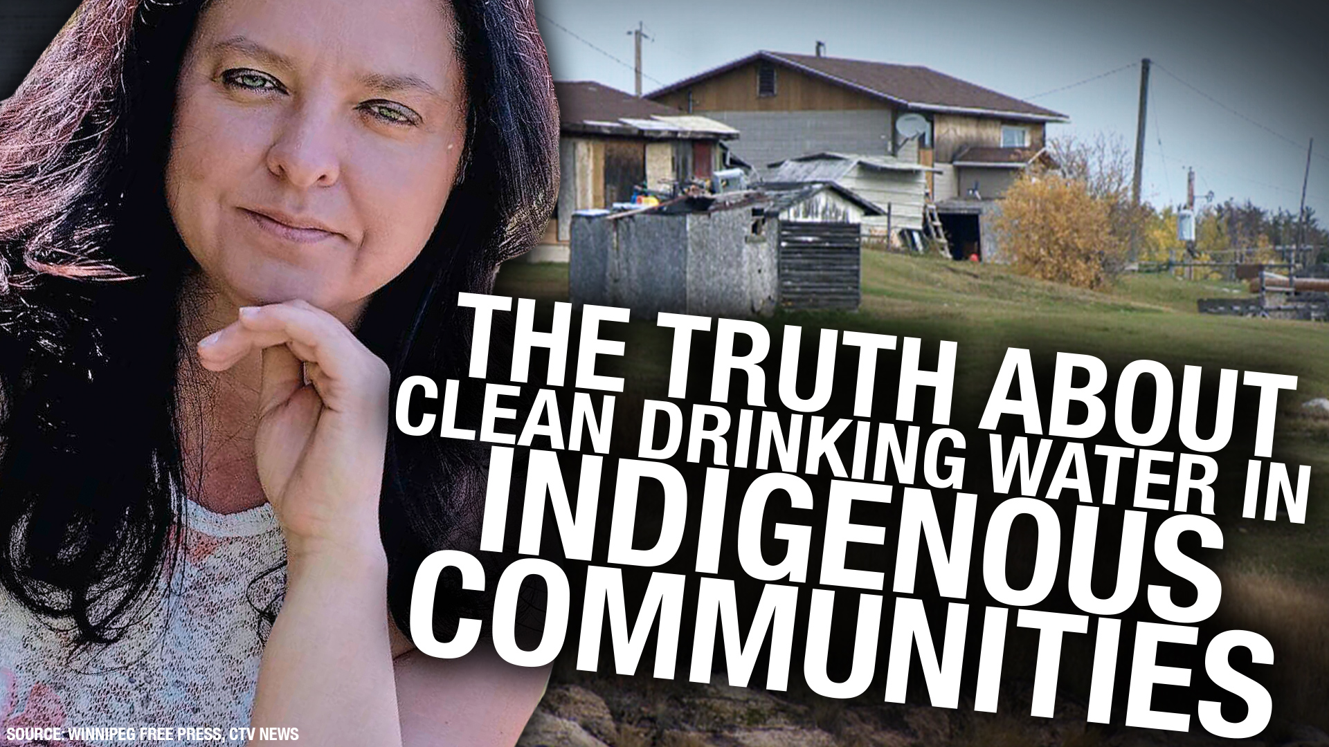 Bureaucracy, corruption, greed: why some First Nations don't have clean drinking water