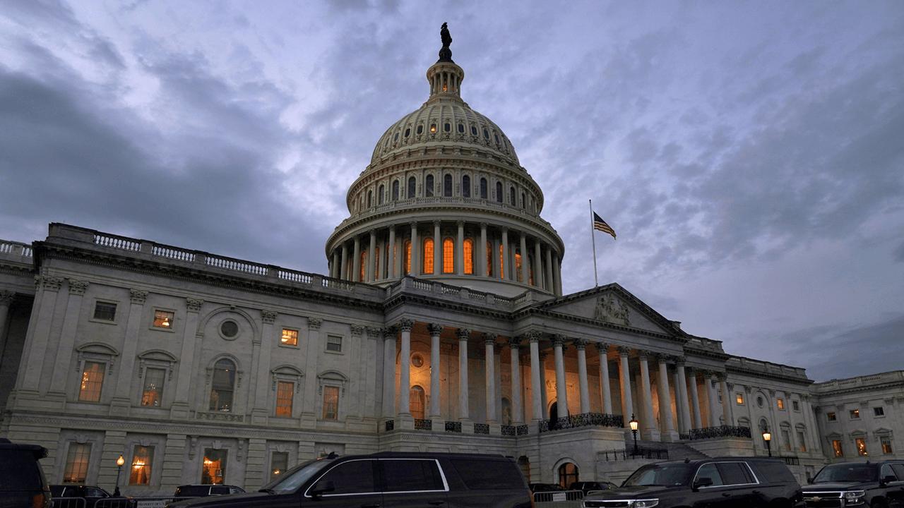 Senate parliamentarian blocks Democrats most recent amnesty efforts