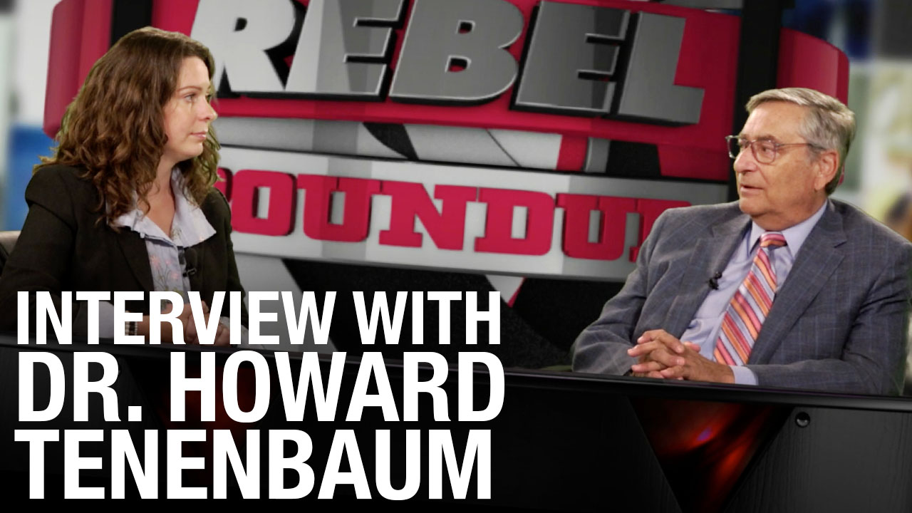 Dr. Howard Tenenbaum on treating the patient, not COVID
