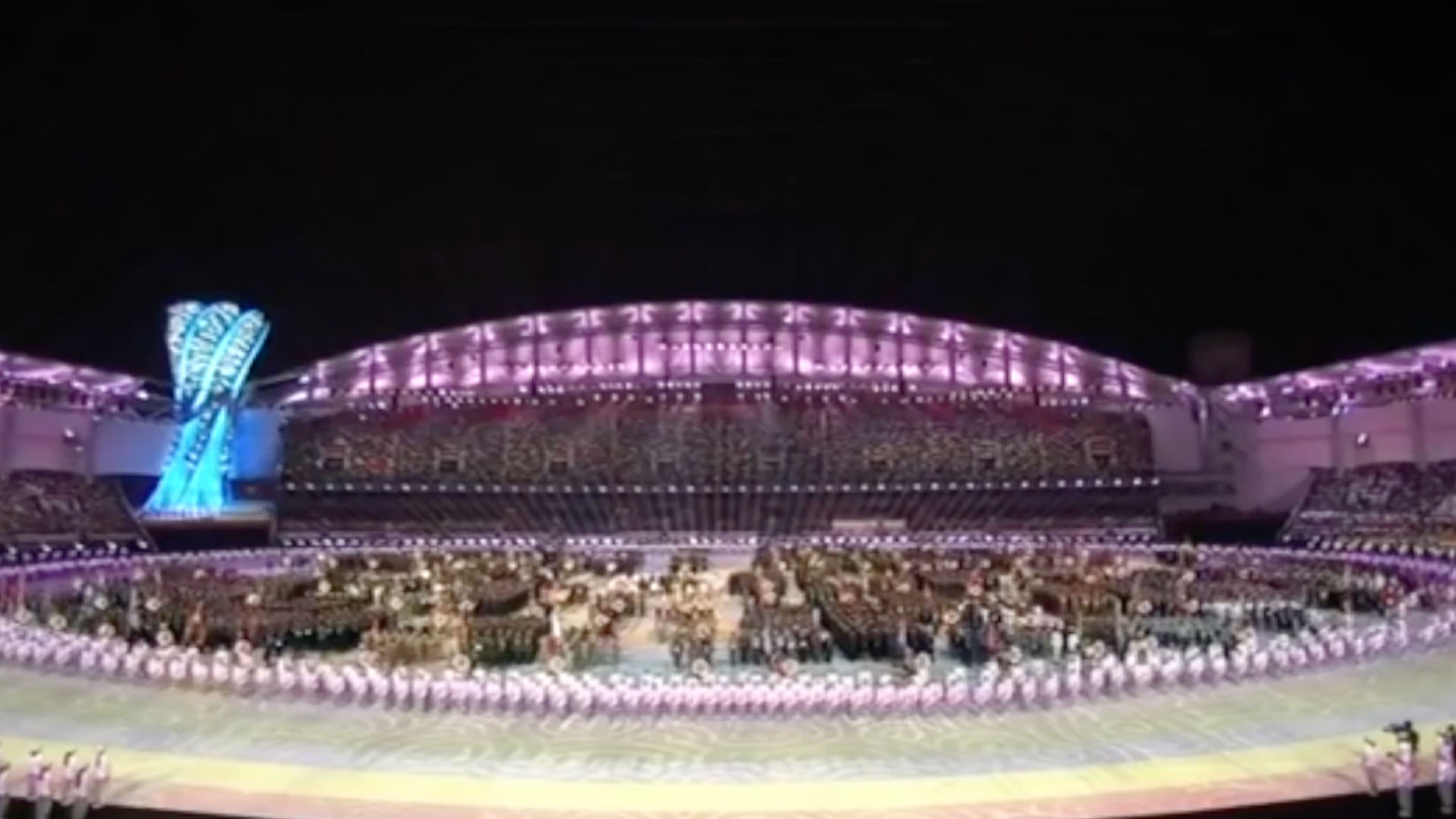 Chinese whistleblower claims COVID-19 was deliberately spread at October 2019 Military World Games in Wuhan