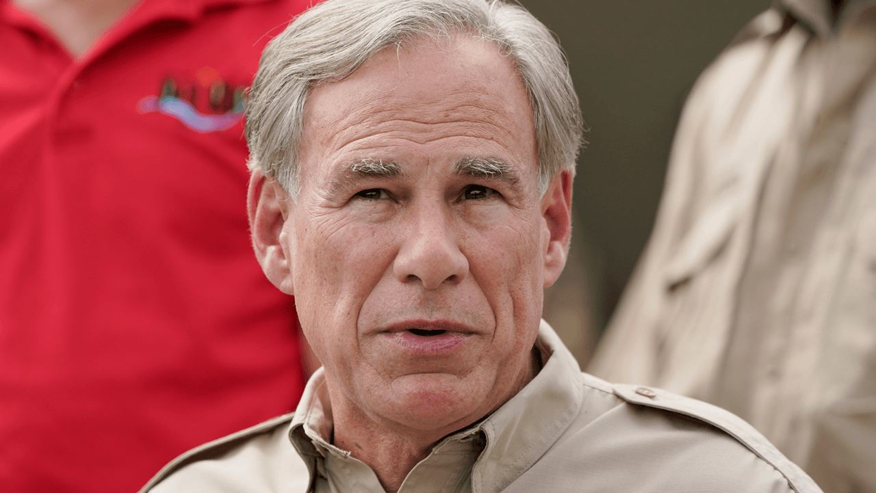 Gov. Greg Abbott: Biden admin is incapable of dealing with border crisis they pretend doesn't exist